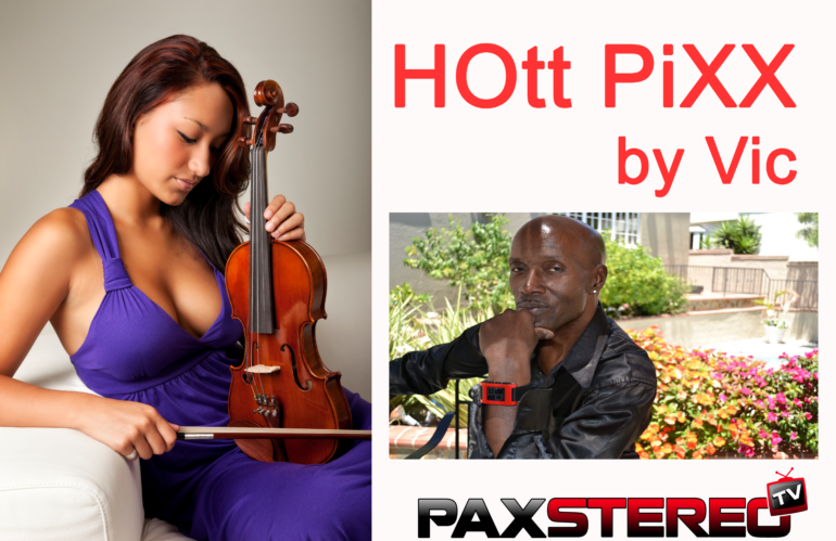 HOtt PiXX by Vic (Series)